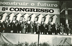 VIII Congresso Nacional do PSD
