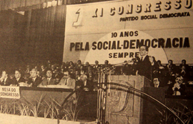 XI Congresso Nacional do PSD