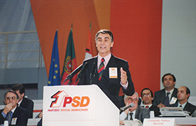 XVI Congresso Nacional do PSD
