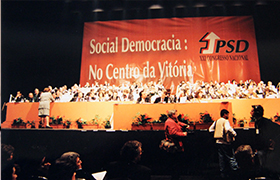 XXI Congresso Nacional do PSD