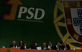 XXXII Congresso Nacional do PSD